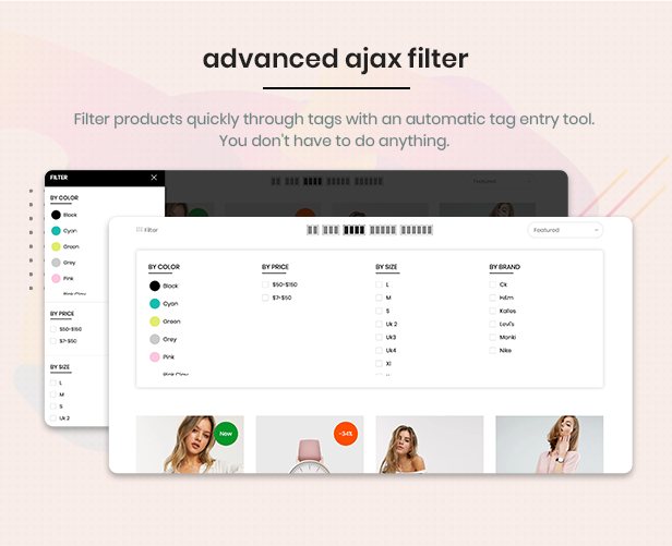 Kalles - Clean, Versatile, Responsive Shopify Theme - RTL support - 17