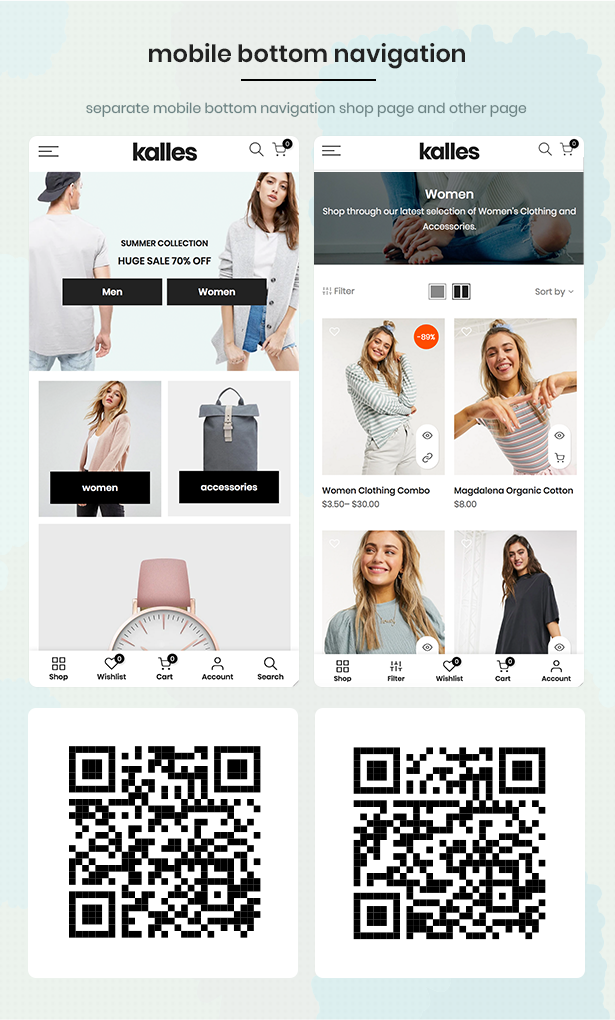 Kalles - Clean, Versatile, Responsive Shopify Theme - RTL support - 19