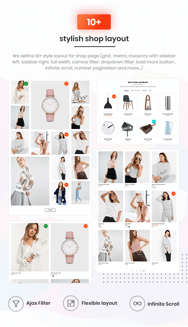 Kalles - Clean, Versatile, Responsive Shopify Theme - RTL support - 22